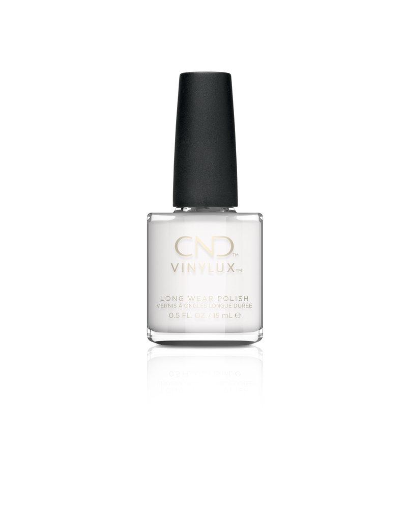 CND™ VINYLUX™ Cream Puff #108