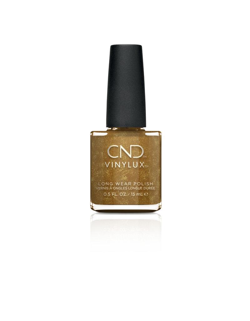 CND™ VINYLUX™ Brass Button #229