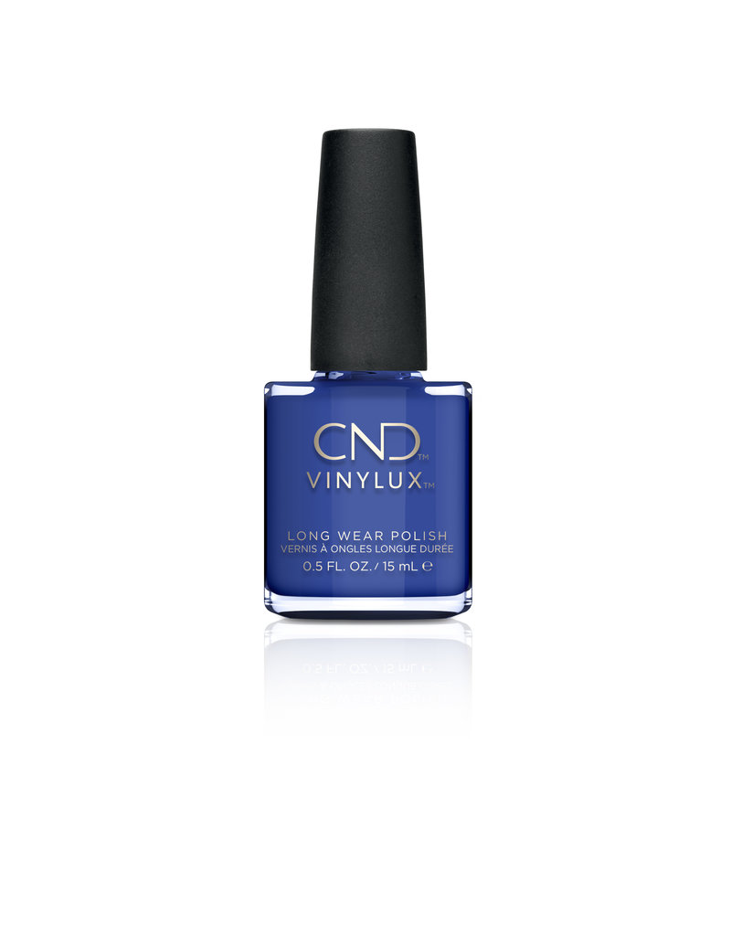 CND™ VINYLUX™ Blue Eyeshadow #238