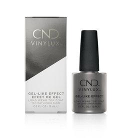 CND™ VINYLUX™ Gel-Like effect top coat 15ml