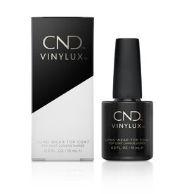 CND™ VINYLUX™ Weekly Topcoat 15ml