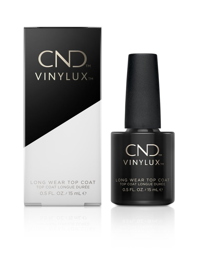 CND™ VINYLUX™ Longwear Topcoat 15ml