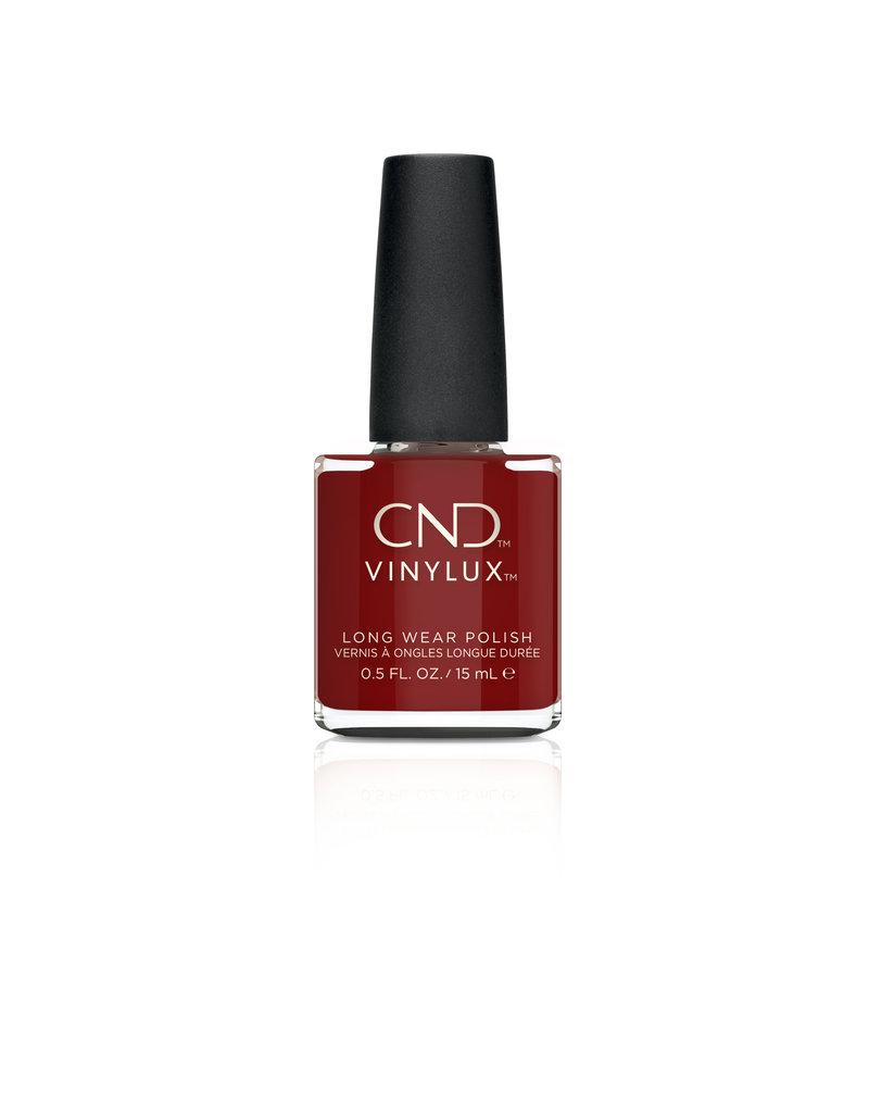 CND™ VINYLUX™ Bordeaux Babe #365