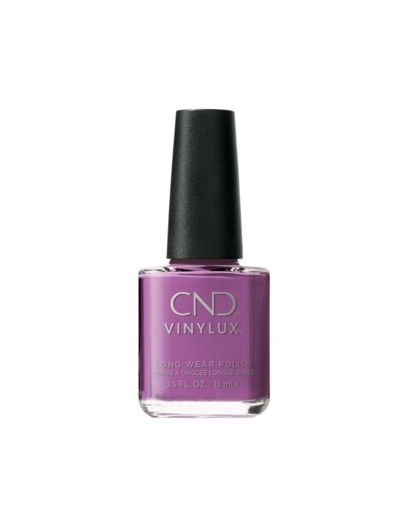 CND™ VINYLUX™ It's Now oar Never #355