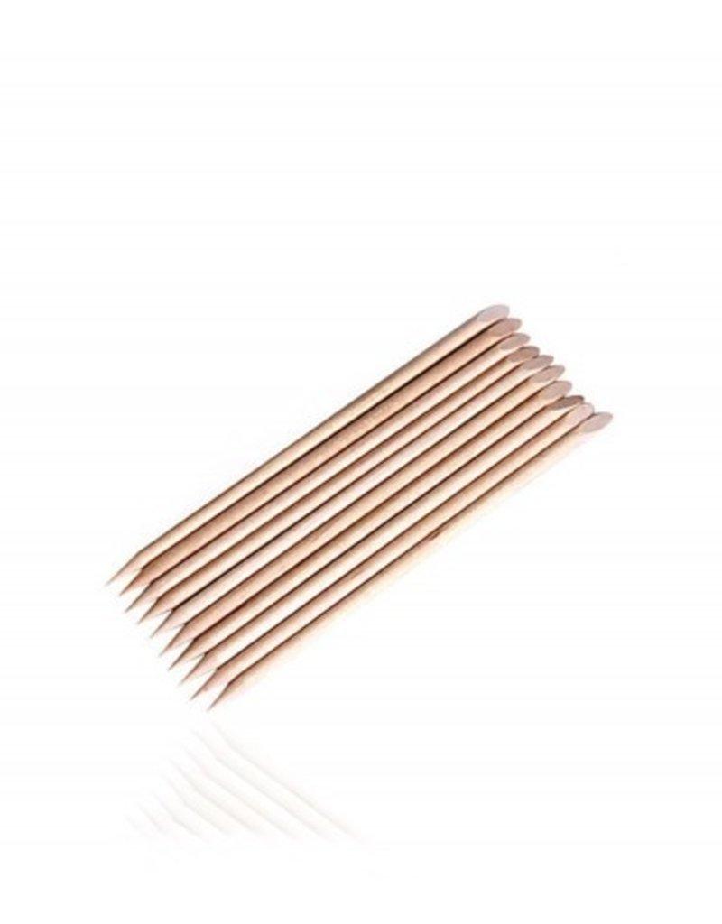 CND Orangewood sticks