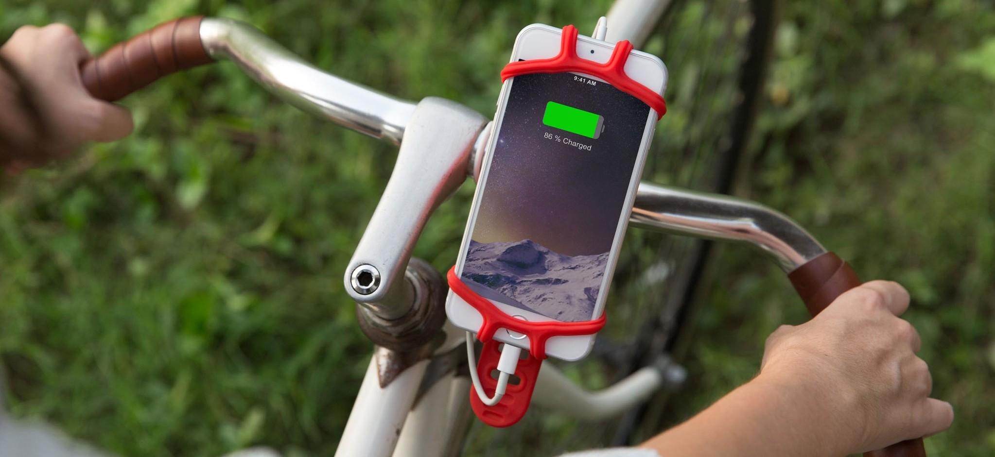 Fietshouderwinkel.nl is de telefoon fietshouder specialist