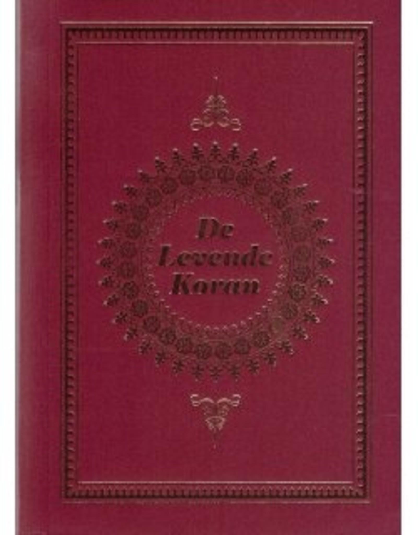 De Levende  Koran (mini)