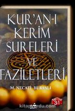 Kur'an-ı Kerim Sureleri ve Faziletleri