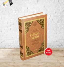 Kur'an-ı Kerim ve Yüce Meali Orta Boy