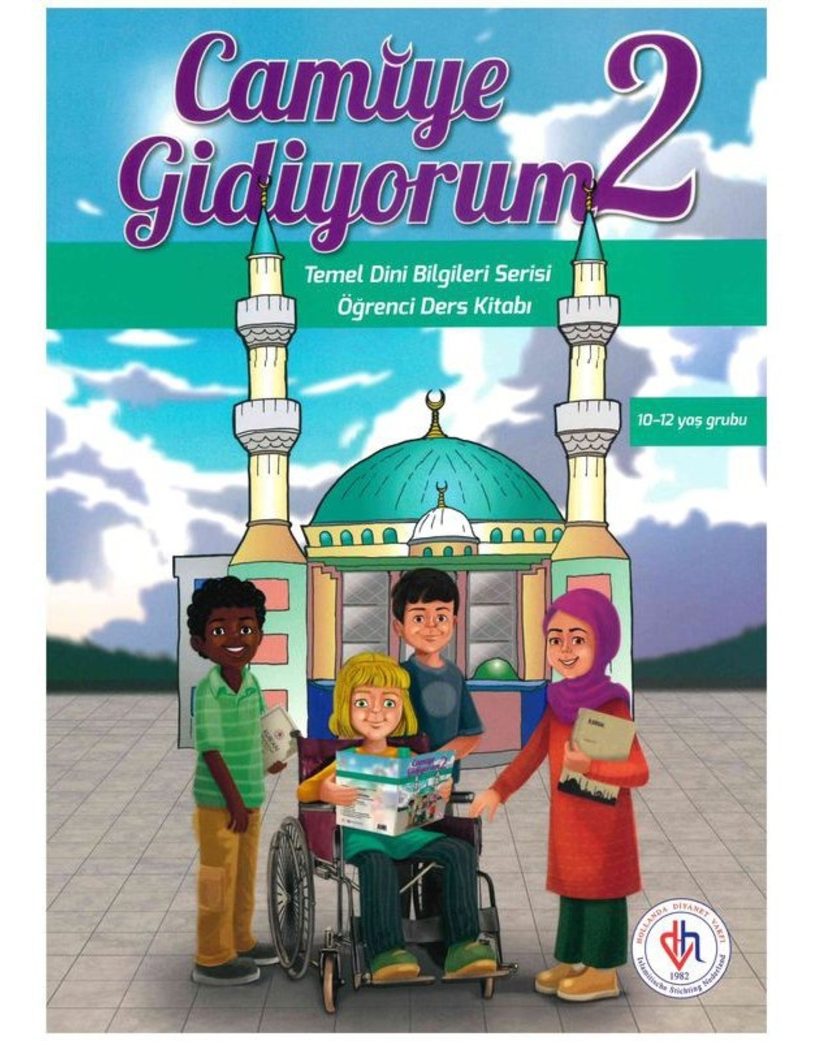 Camiye Gidiyorum 2