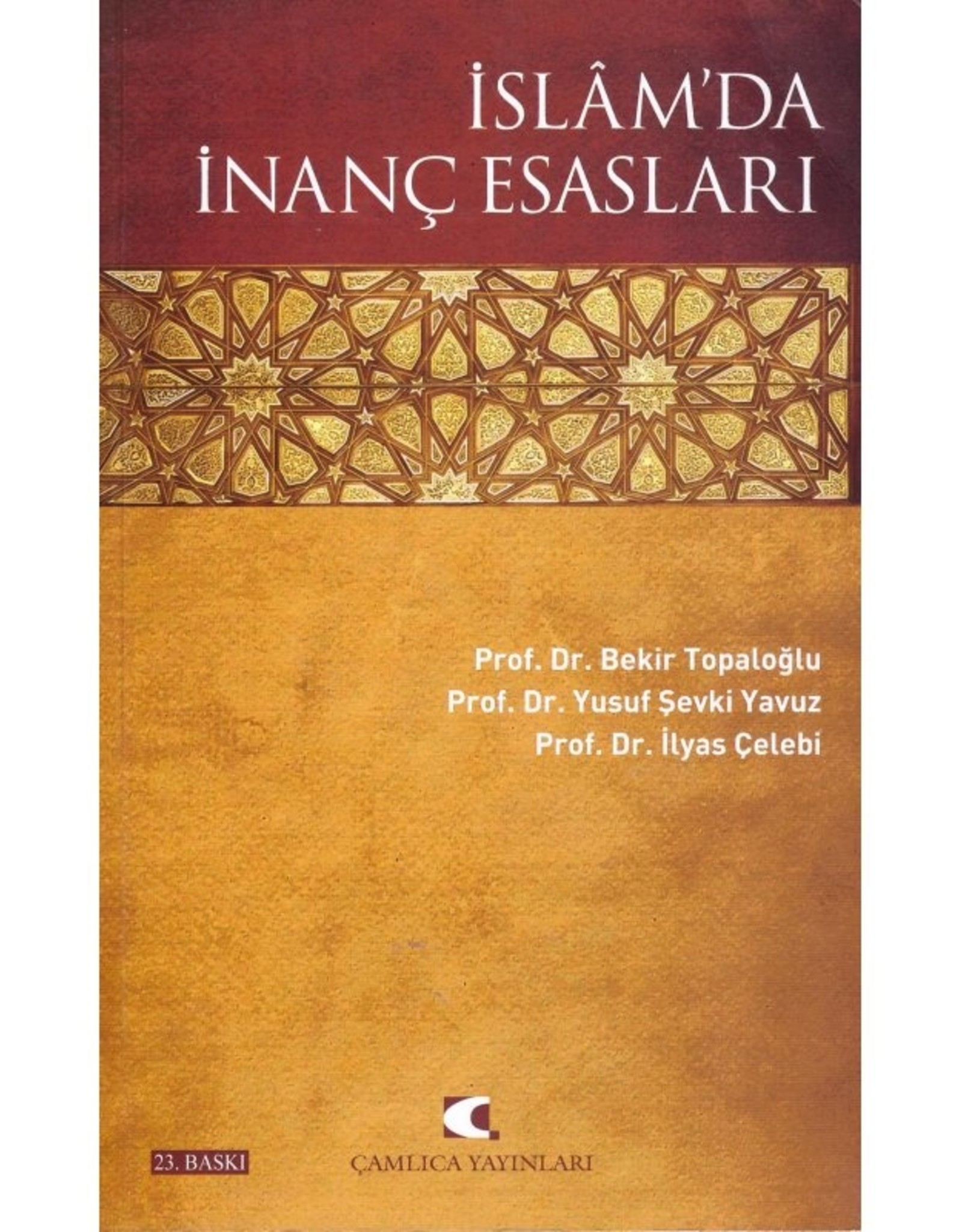 Islam'da Inanç Esasları