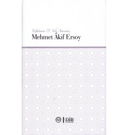 Vefatının 75. Anısına Mehmet Akif Ersoy