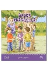 Sevgi Serisi Çocuk Kitapları (5 Kitap)