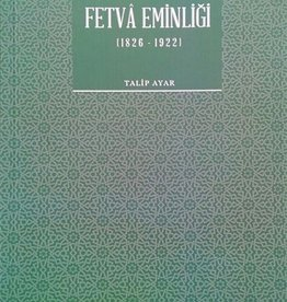 Osmanlı Devletinde Fetva Eminliği