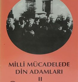 Milli Mücadele Din Adamları (2.Cilt)