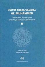 Kültür Coğrafyamızda Hz. Muhammed (2.Cilt)