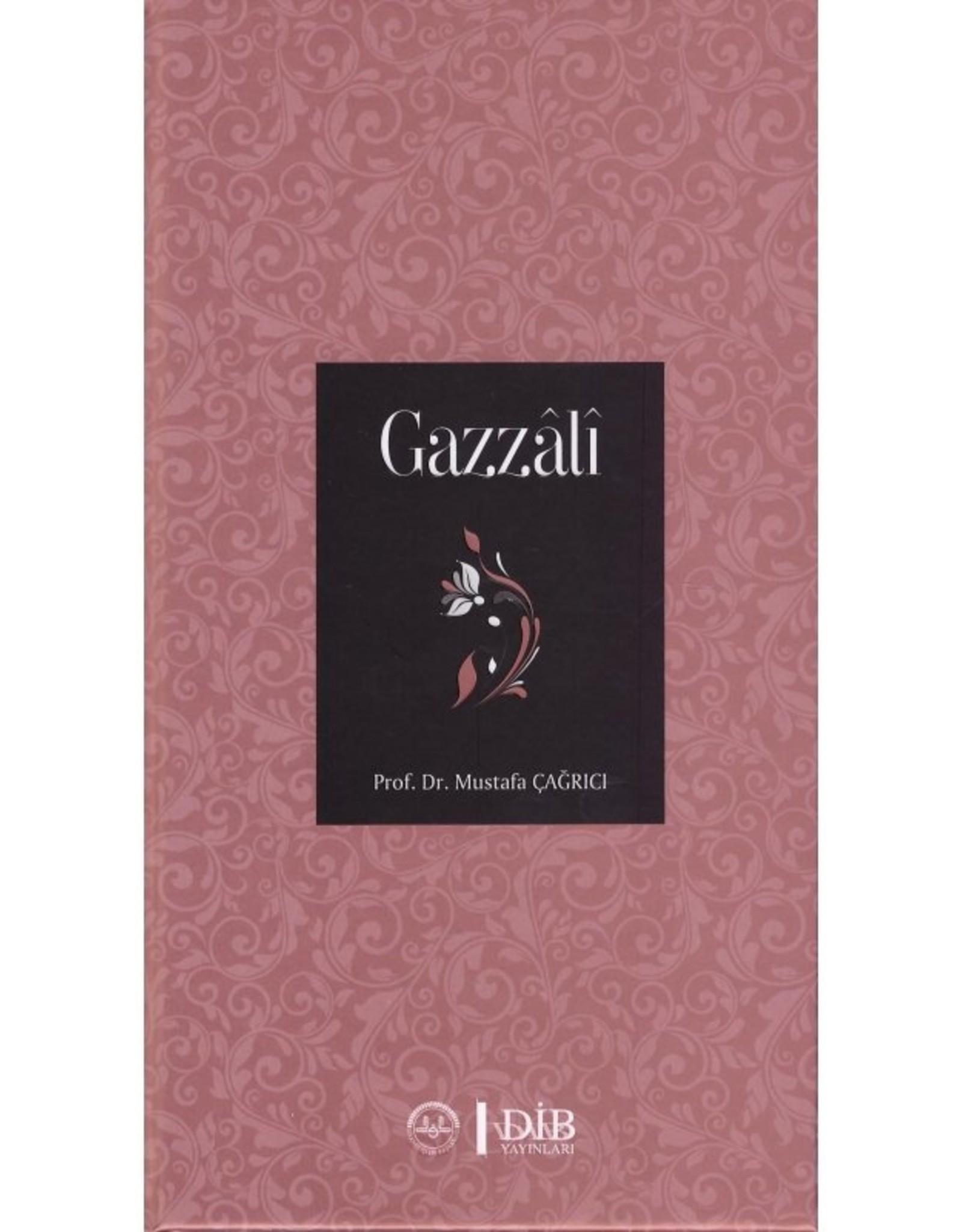 Gazzali