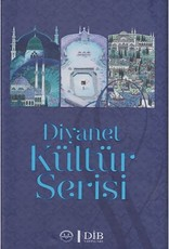 Diyanet Kültür Serisi (25 Kitap)