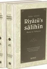 Riyazussalihin (2 Cilt)
