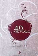 40 Hadiste Anne - Baba
