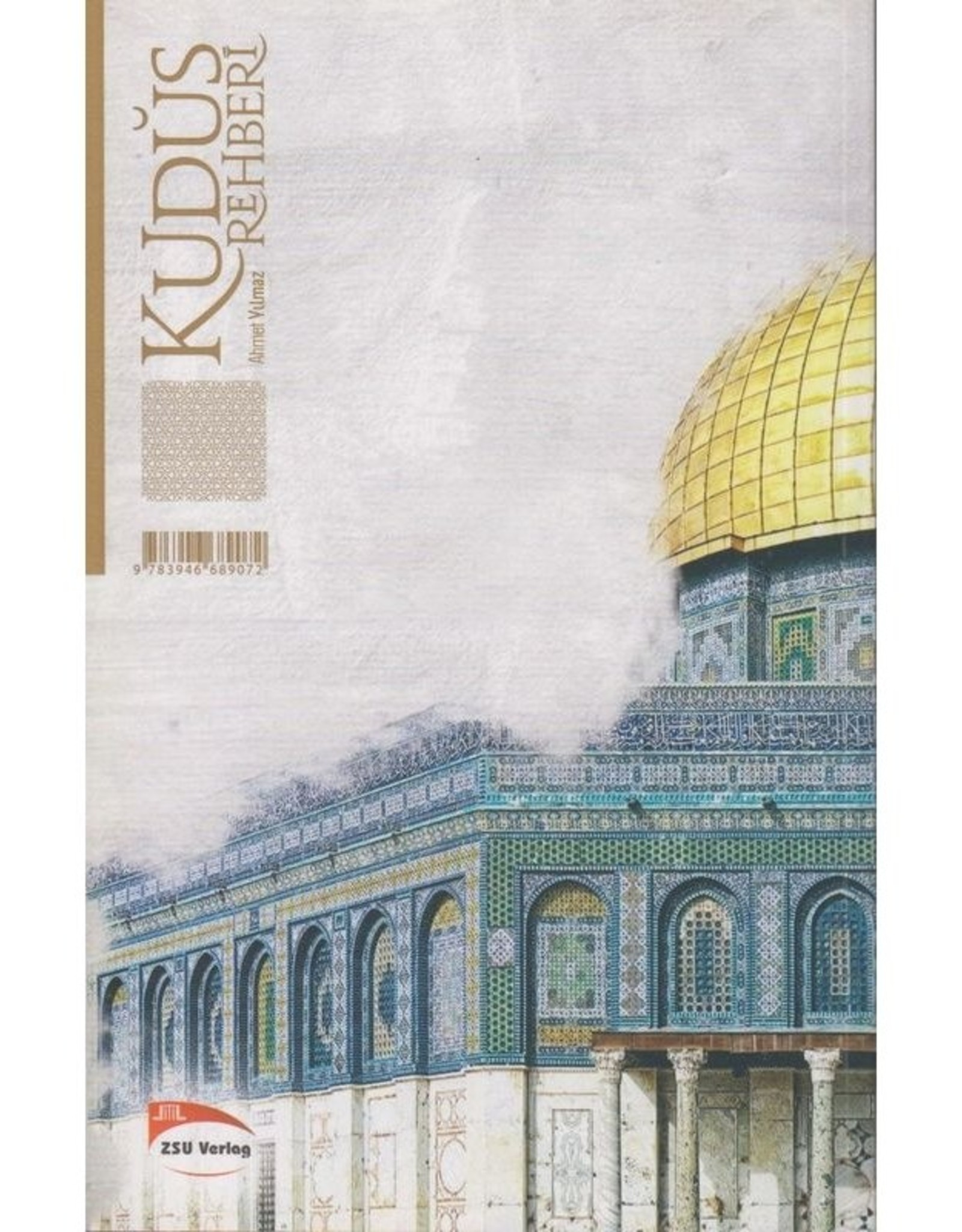 Kudüs Rehberi