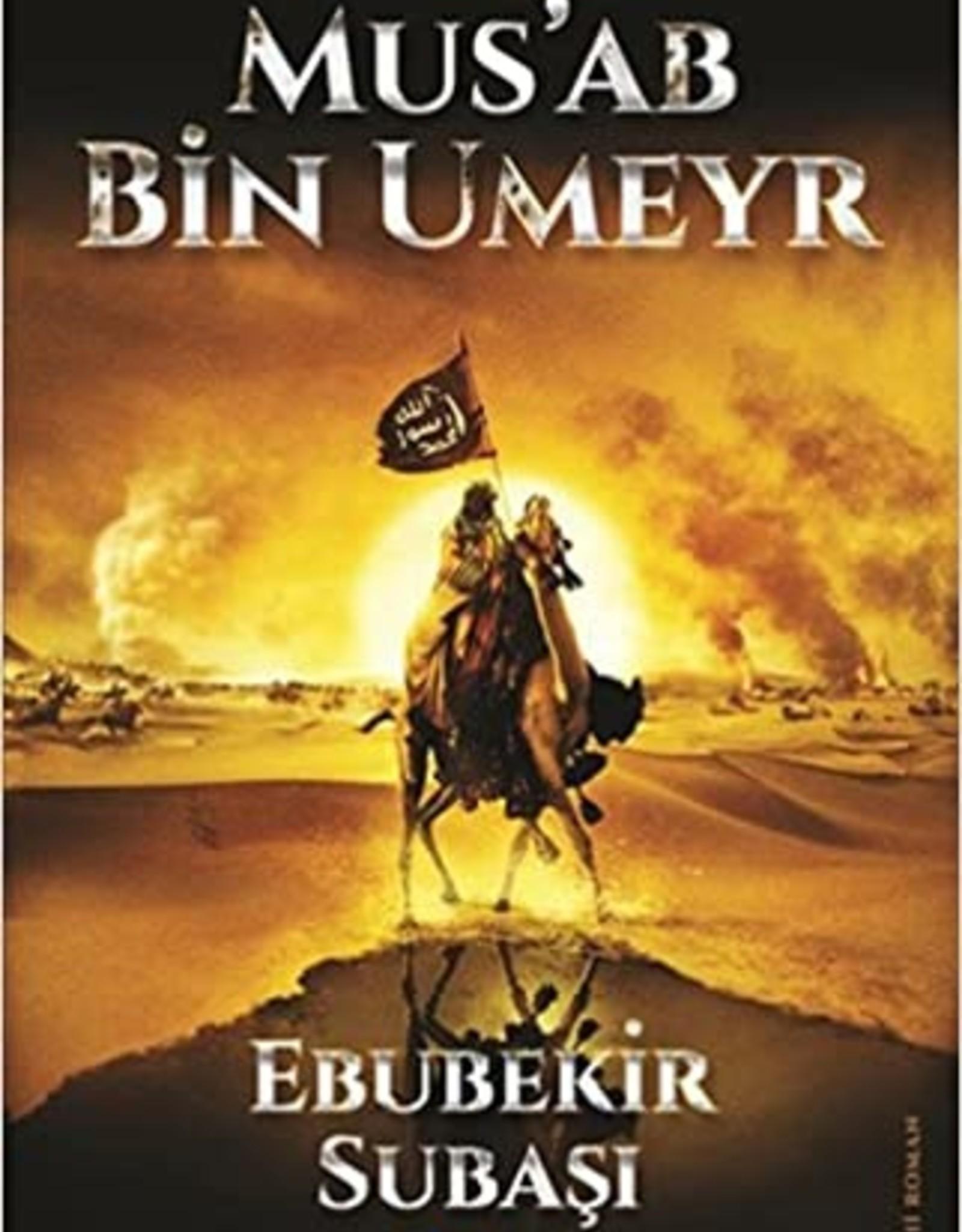 Mus'ab Bin Umeyr
