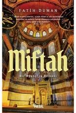 Miftah Bir Ayasofya Romanı