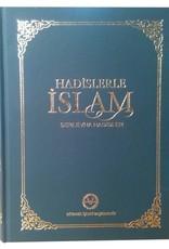 Hadislerle İslam Serlevha Hadisler (Büyük Boy)