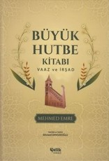 Büyük Hutbe Kitabı Vaaz ve İrşad