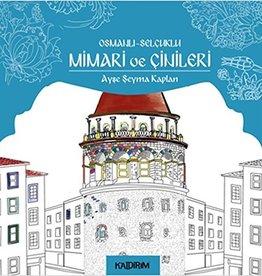 Osmanlı Selçuklu Mimarı ve Cinleri