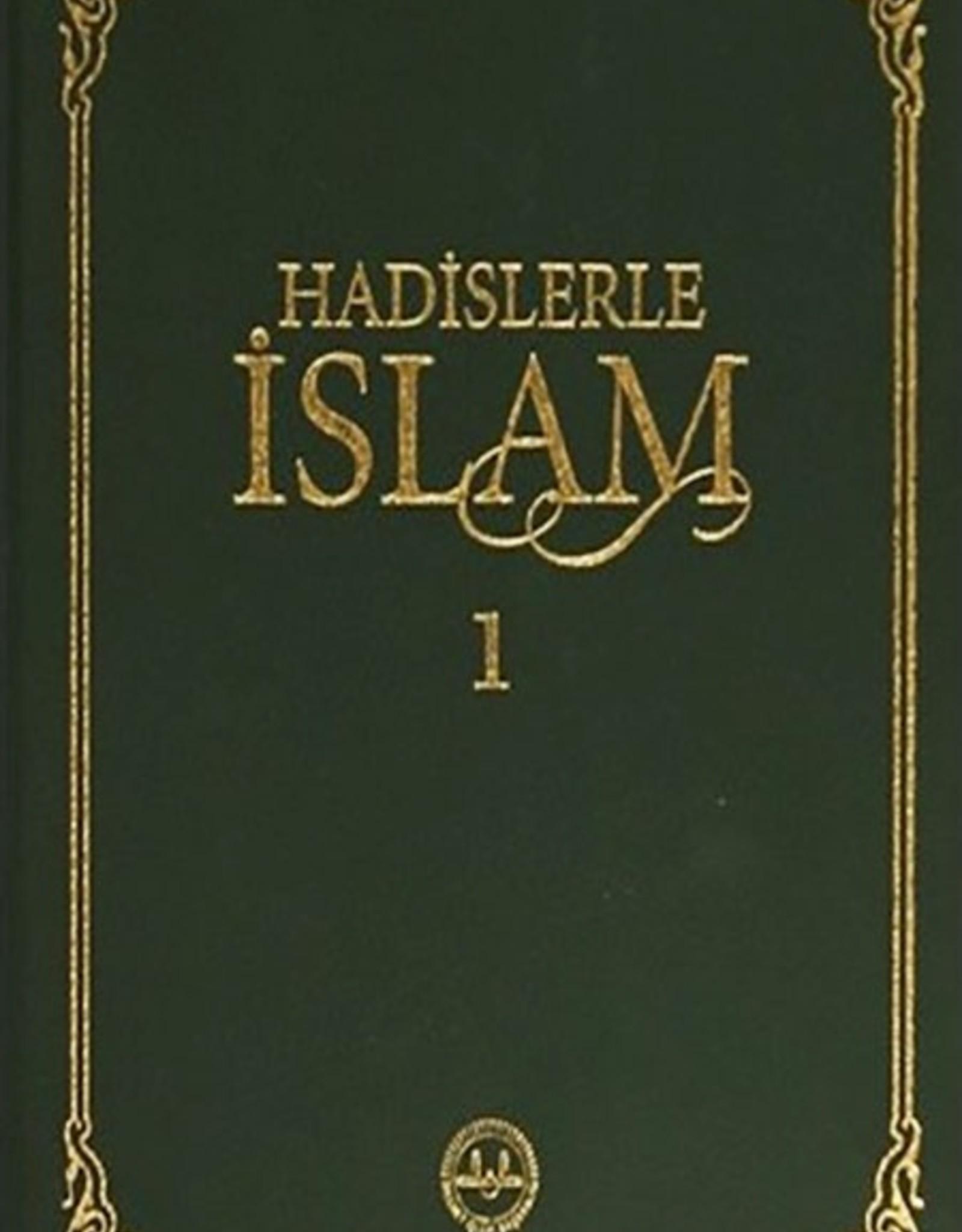 Hadislerle Islam Orta Boy (7 Cilt)