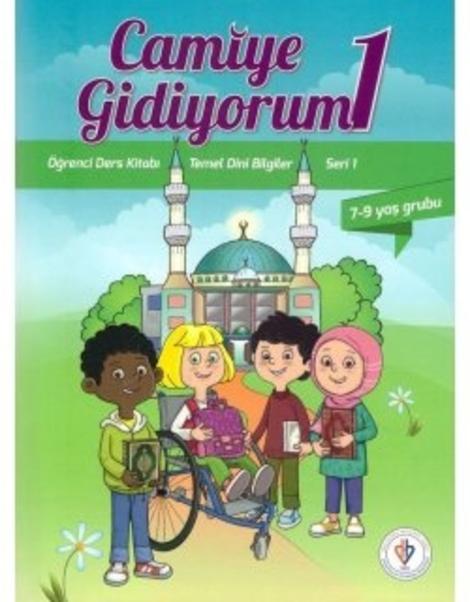 Camiye Gidiyorum 1