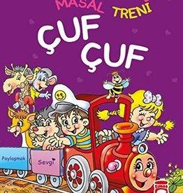 Masal Treni Cuf Cuf