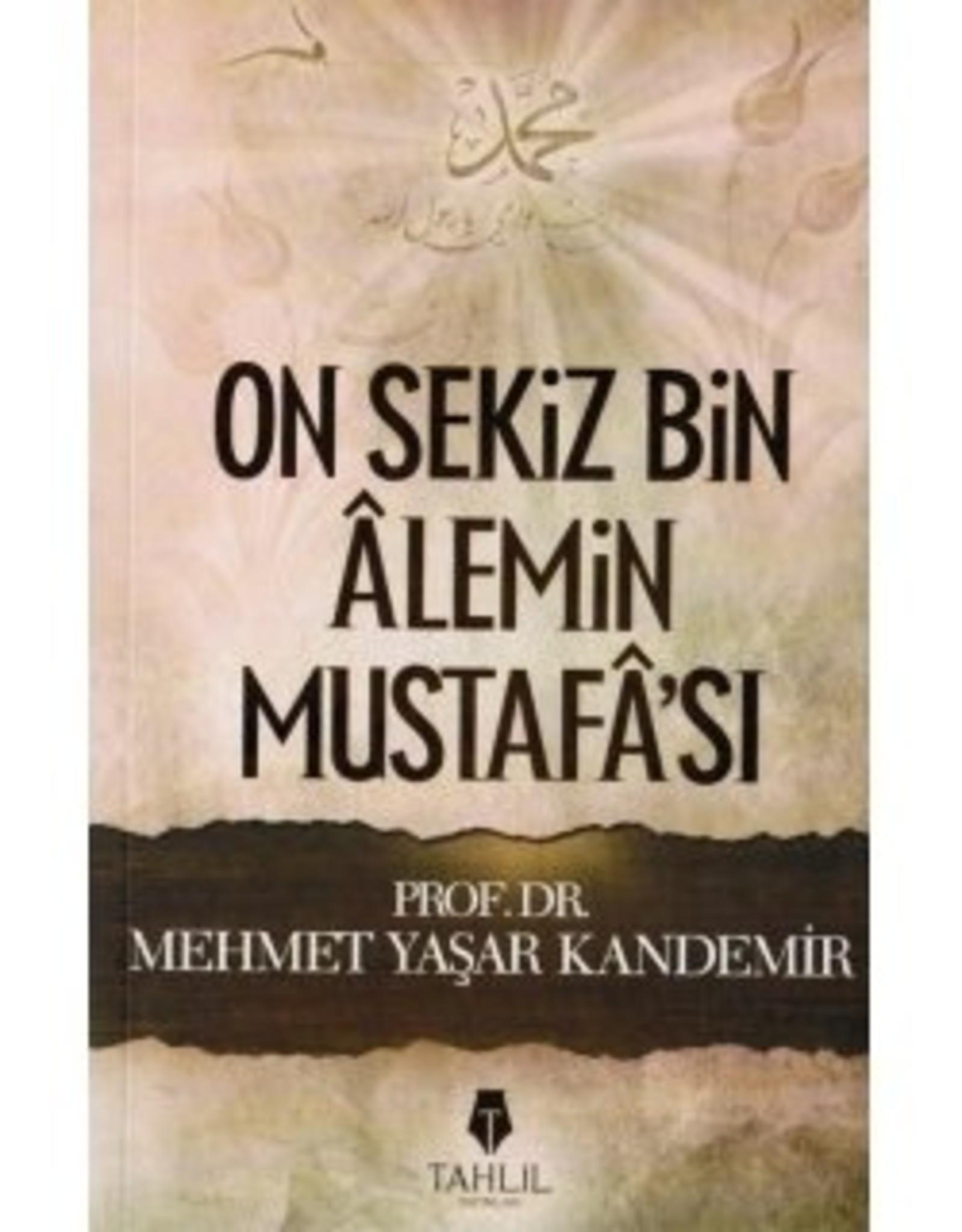 On Sekiz Bin Alemin Mustafası
