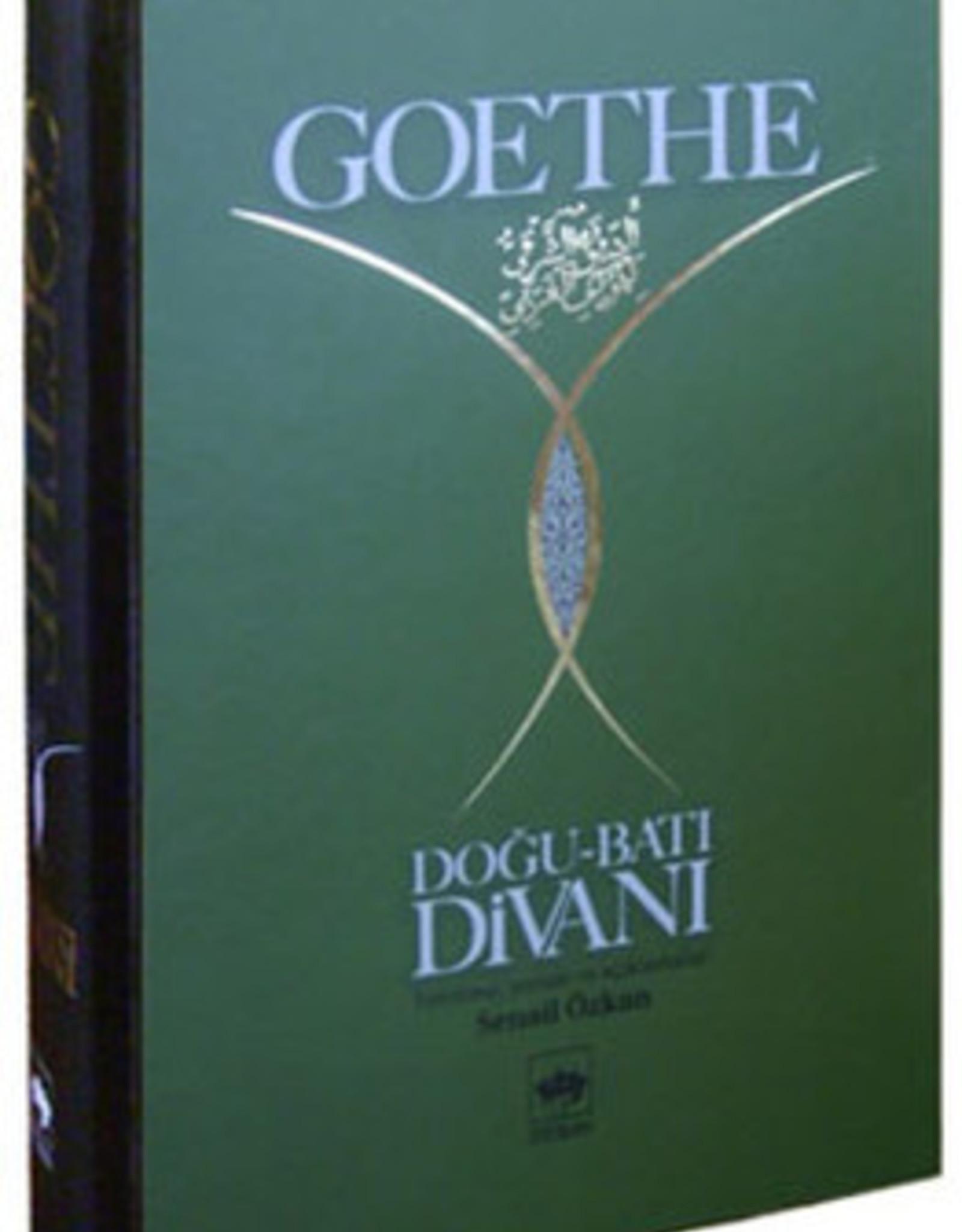Goethe Doğu - Batı Divan