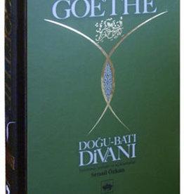Goethe Doğu - Batı Divanı
