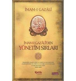 Imamı Gazali'den Yönetim Sırları