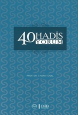40 Hadis 40 Yorum