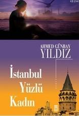 Istanbul Yüzlü Kadın