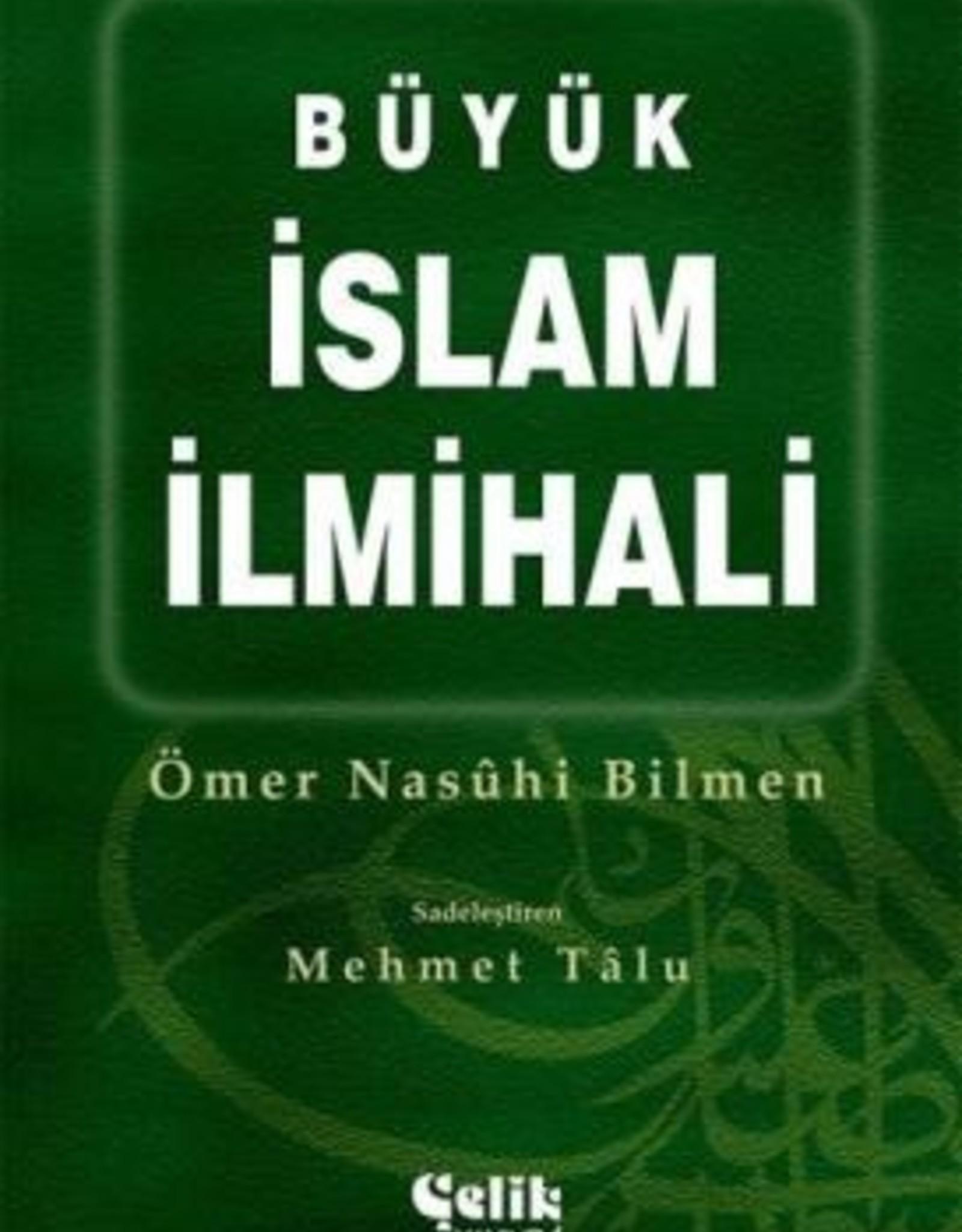 Büyük Islam Ilmihali Ömer Nasuhi Bilmen