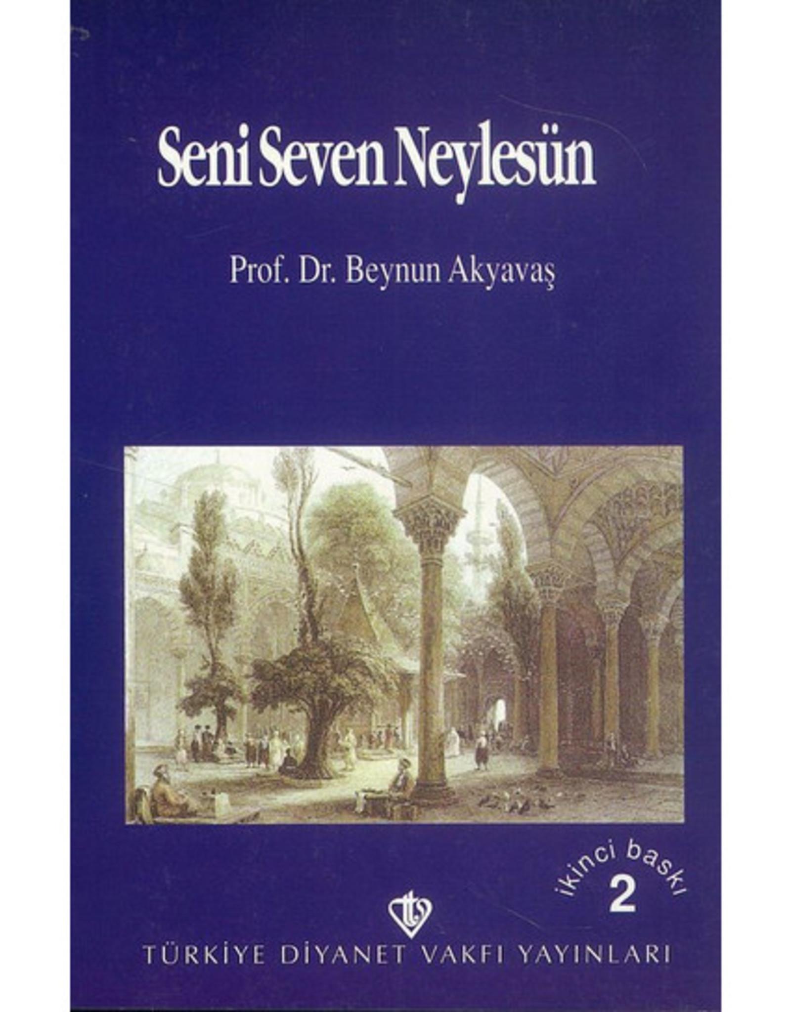 Seni Seven Neylesün