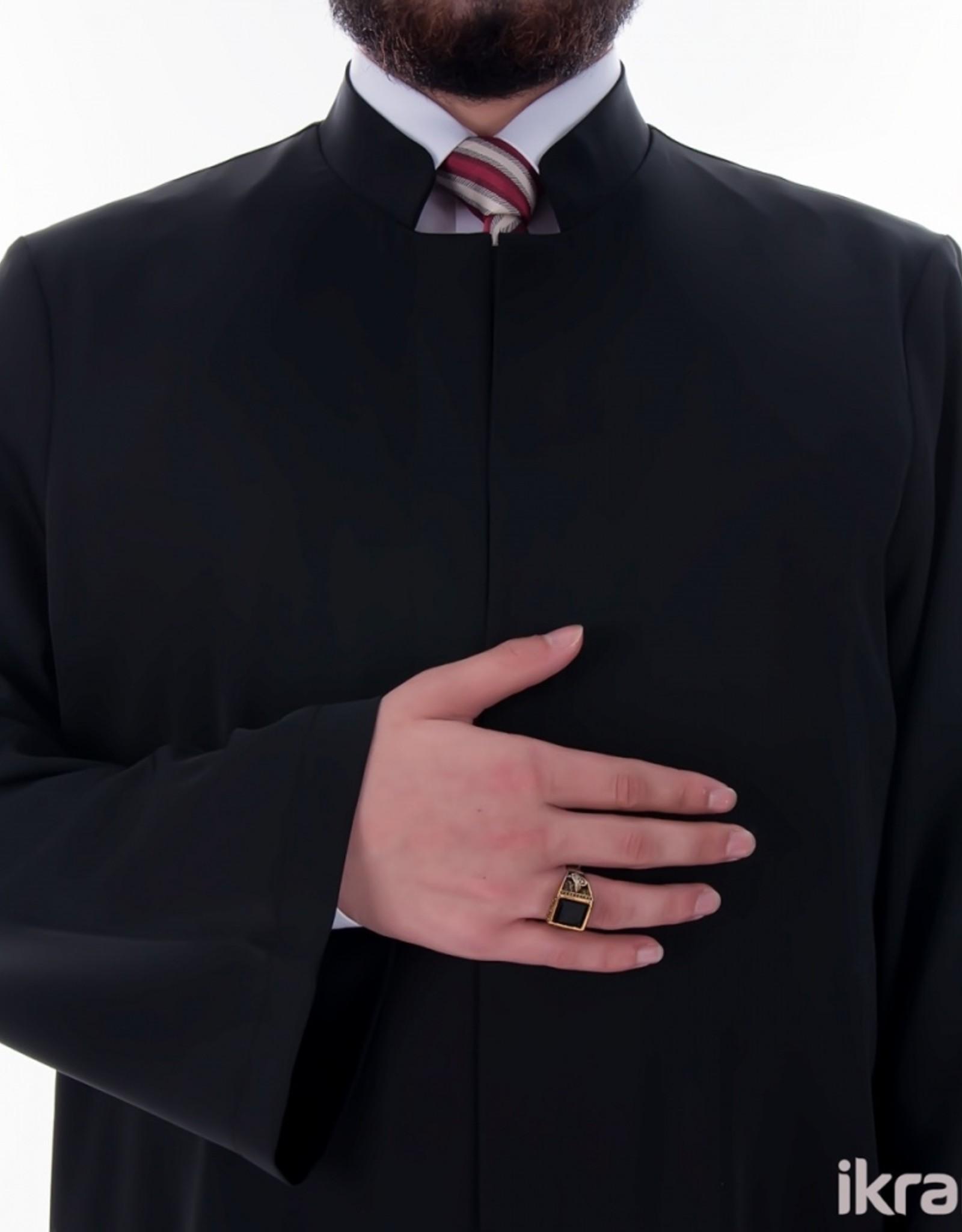 Agah Cübbe Siyah