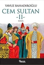Cem Sultan-II