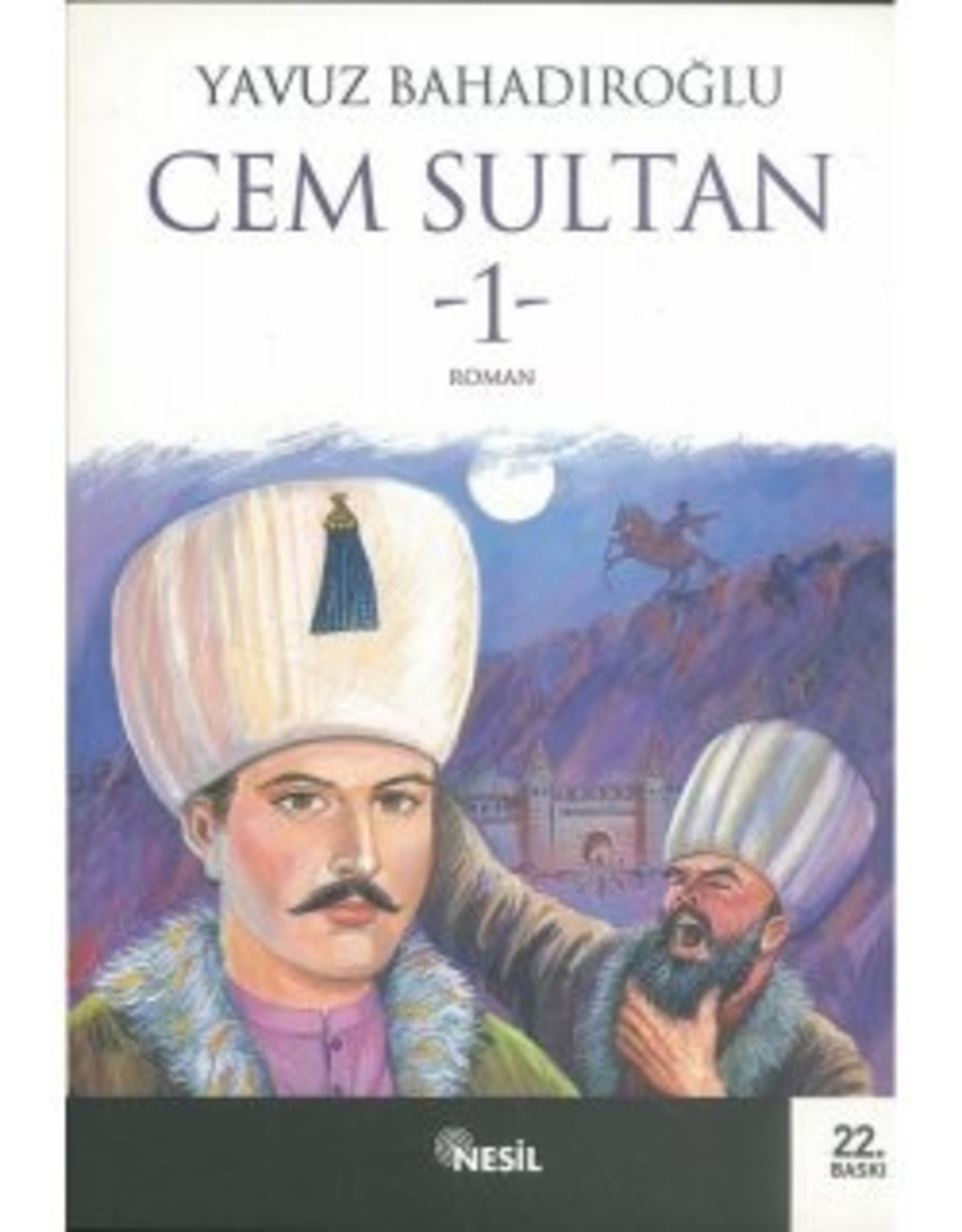 Cem Sultan -1-