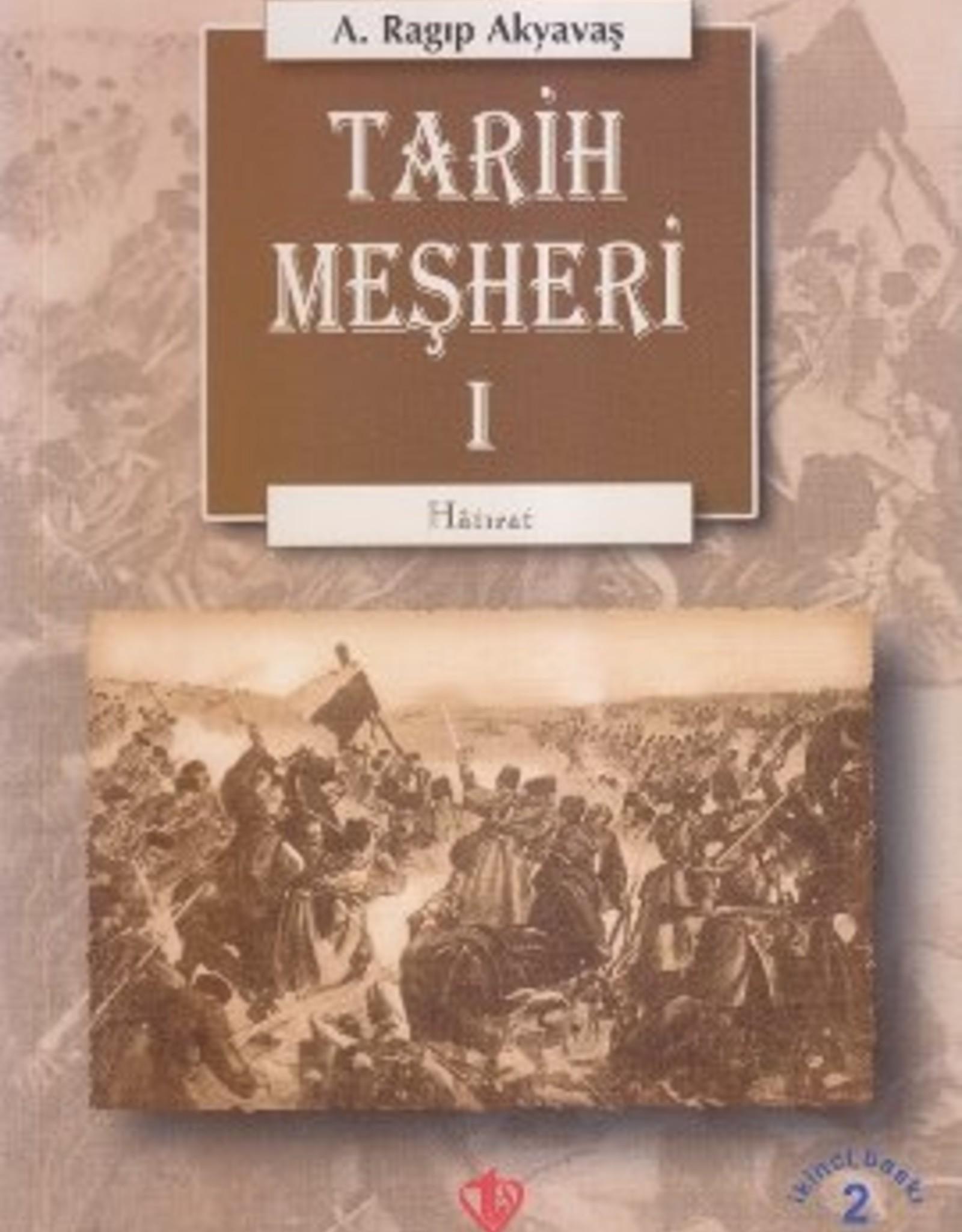 Tarih Mesheri 1