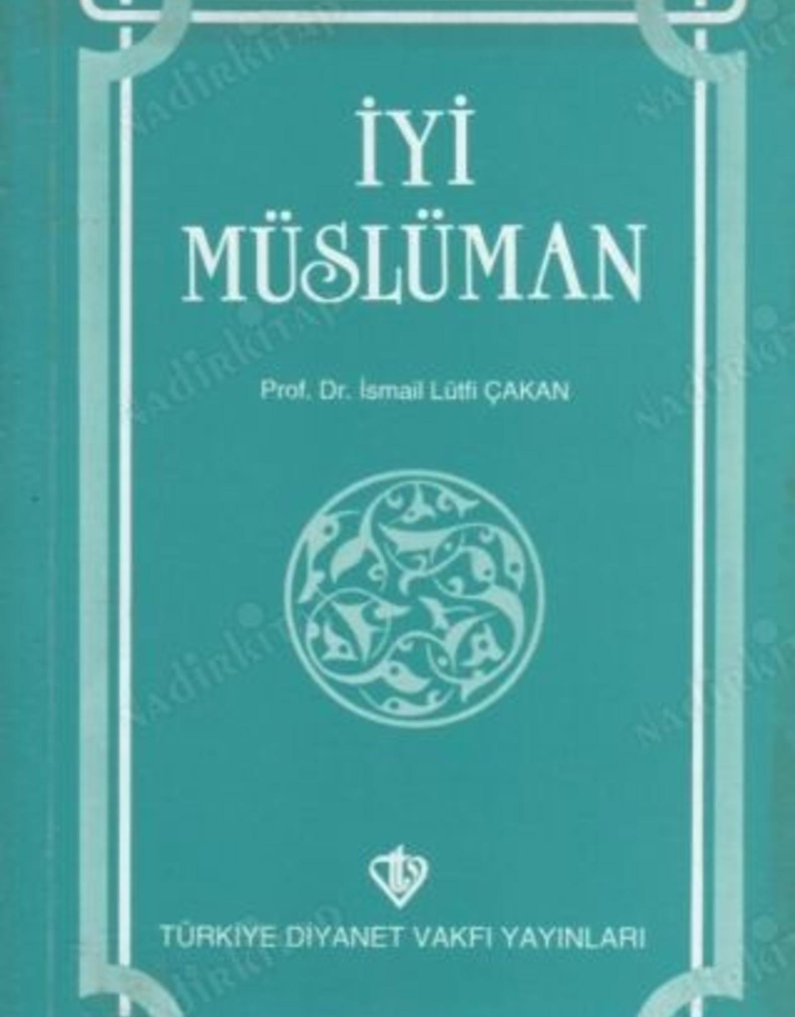 Iyi Müslüman