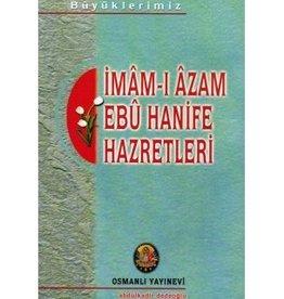 Imam-ı Azam Ebu Hanife Hazretleri