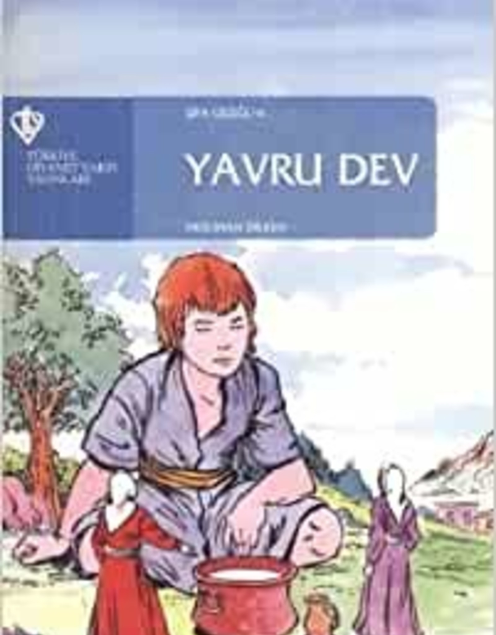 Yavru Dev