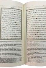 Kur'an Yolu Meali Orta Boy
