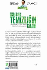Ekolojik Temizliğin Kitabı